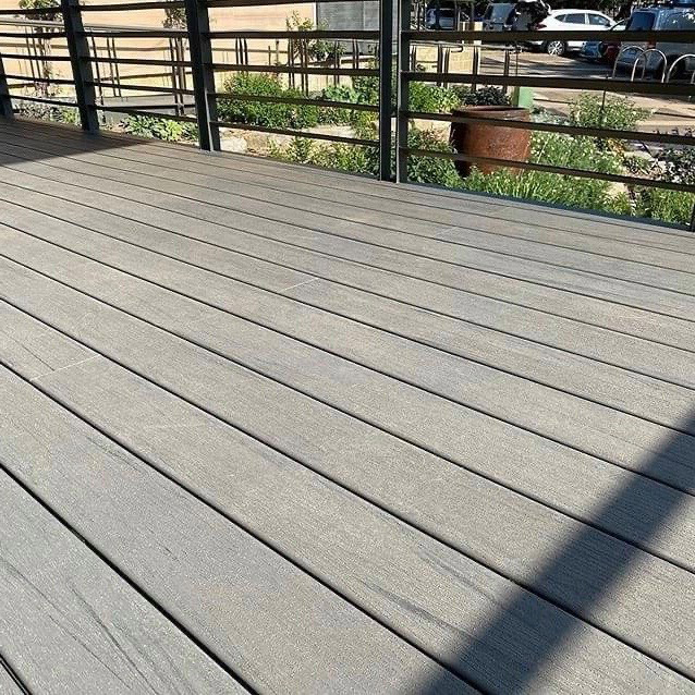 Composite Decking Bendigo Co