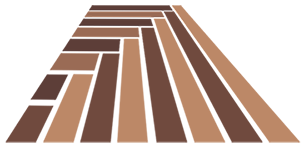 Derby decking logo